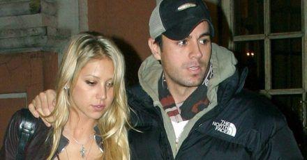 Enrique Iglesias & Anna Kournikova: Baby Nummer 3 ist da!