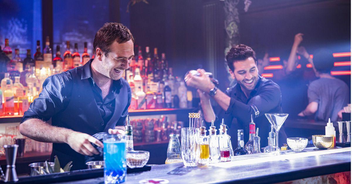 "Filmkritik ""Nightlife"": Nettes Popcornkino mit Elyas M'Barek"
