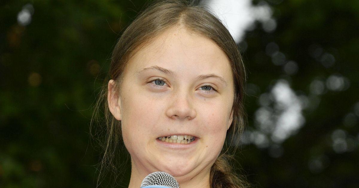 Greta Thunberg: Ihre kleine Schwester Beata Ernman drängt auf die Bühne