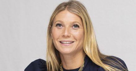 Gwyneth Paltrow ungeschminkt: Was, bitteschön, ist ihr Anti-Aging-Geheimnis?
