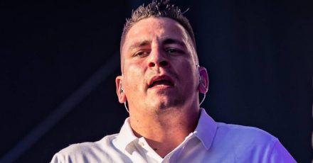 Rapper Gzuz sitzt vorerst in Untersuchungshaft