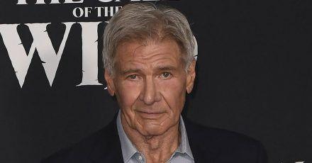 """Harrison Ford: Drehstart von """"Indiana Jones 5"""" ab Sommer"""