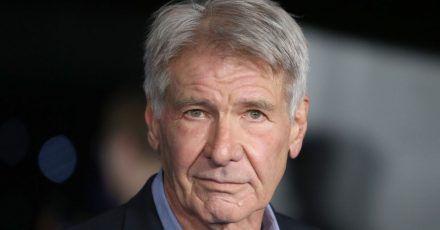 """""""Indiana Jones""""-Legende Harrison Ford auch im neuen Film dabei"""