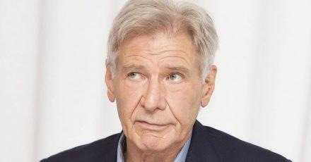 """Harrison Ford: """"Der Erfolg von Steven Spielberg hat auf mich abgefärbt"""""""