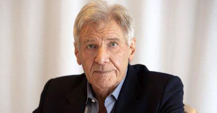 """Harrison Ford: Deshalb kehrte er zu """"Star Wars"""" zurück"""