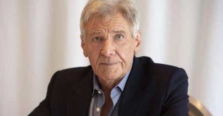 """Harrison Ford macht Schluss: """"Ich weiß, dass es ist nicht gut für mich ist"""""""