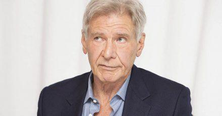 """Harrison Ford über """"Indiana Jones 5"""": """"Wir haben ein paar Probleme"""""""