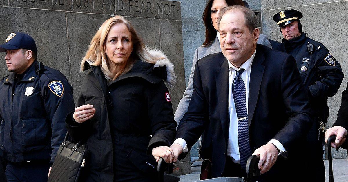Harvey Weinstein vor Urteil: Die Geschworenen können sich nicht einigen! - klatsch-tratsch.de