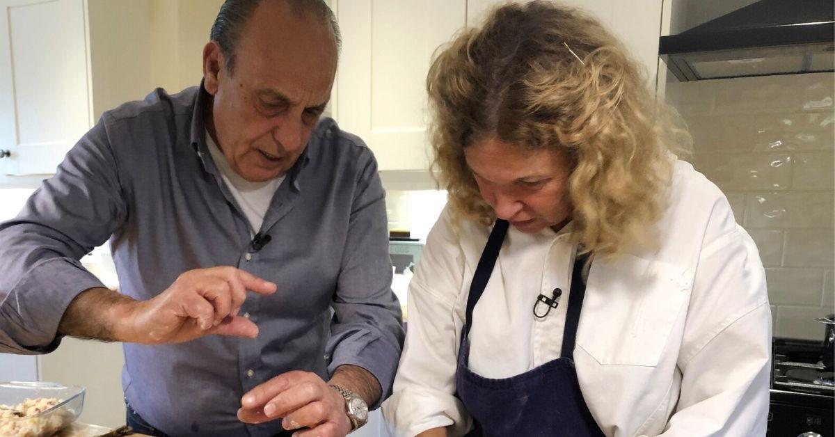 """""""Kitchen Impossible"""": Schweißausbrüche und schlimme Befürchtungen"""