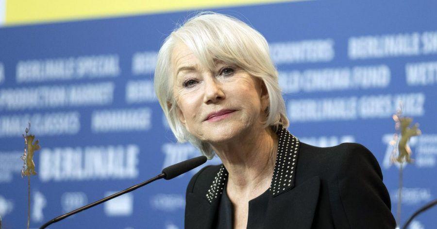 Helen Mirren: Warum sie Drehbücher von hinten beginnt