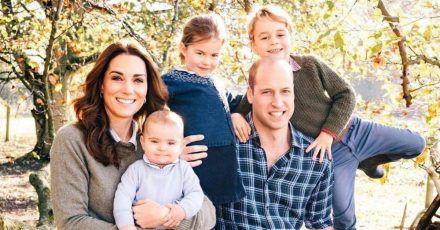 Herzogin Kate: So beeinflusst ihre Oma die Erziehung ihrer Kinder