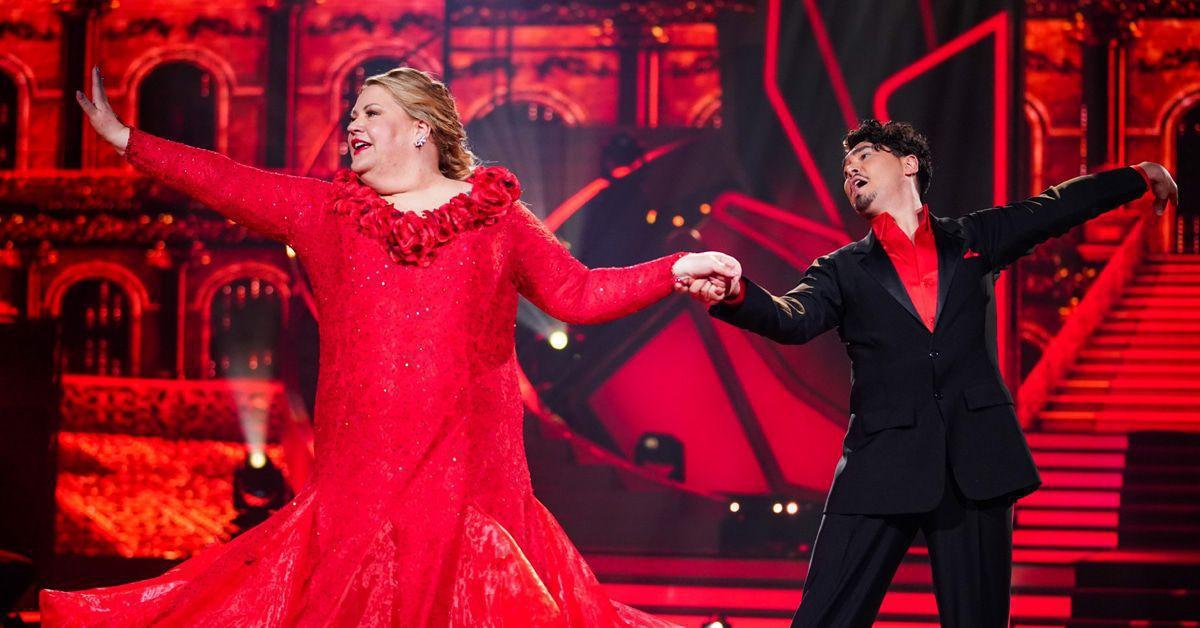 """""""Let's Dance"""": Aus in der ersten Runde für Steffi Jones & Robert Beitsch"""