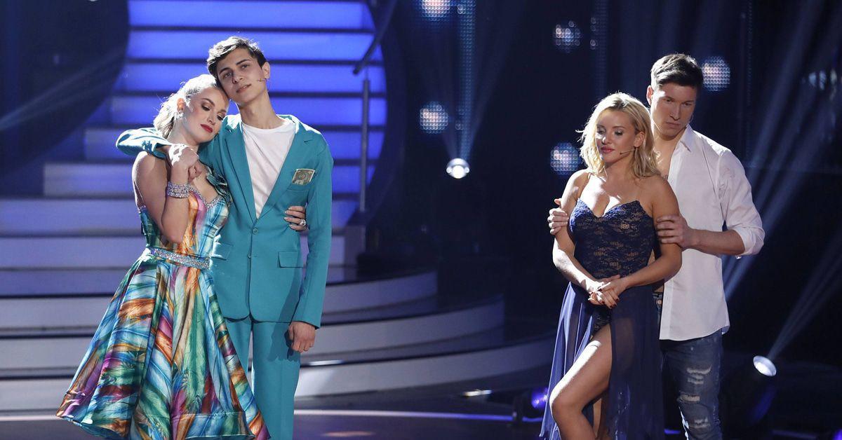 """Let's Dance"": Ekaterina Leonova wird ersetzt"