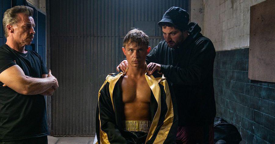 """""""Isi & Ossi"""": Dennis Mojen musste für Netflix-Boxerfilm hart trainieren"""
