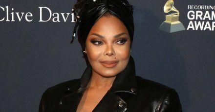 Janet Jackson kündigt neues Album und Welttournee an
