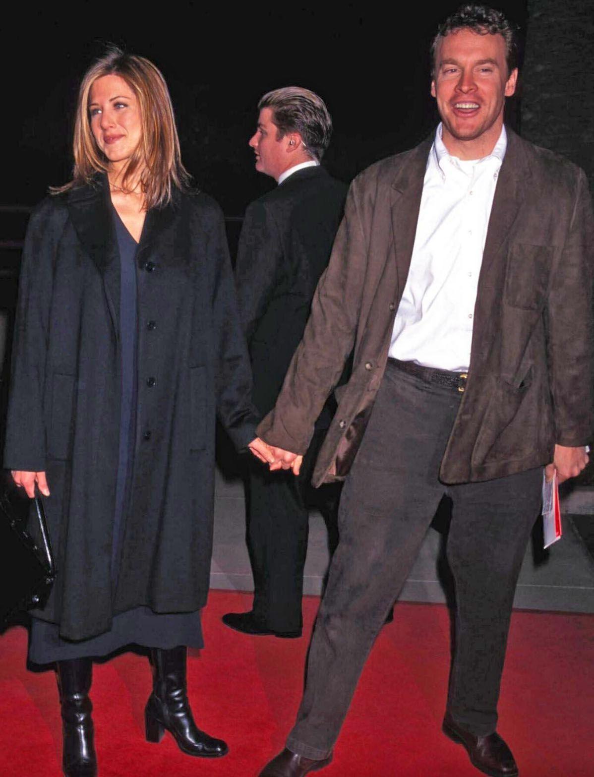 Jennifer Aniston kann sich Kinder vorstellen