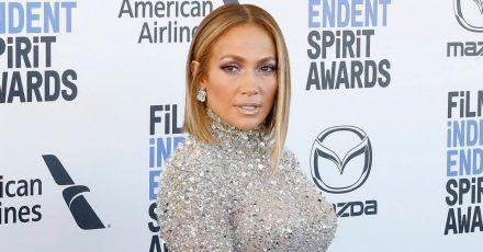 Jennifer Lopez hat jetzt endlich Zeit die Hochzeit zu planen