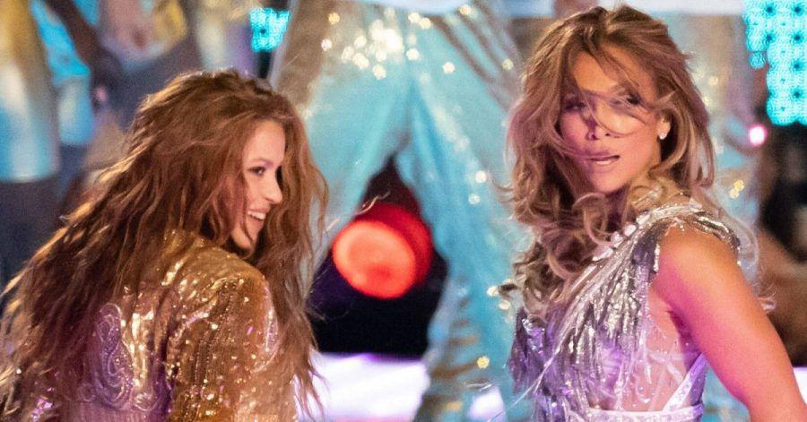 Lopez und Shakira fliegt die Super-Bowl-Show um die Ohren
