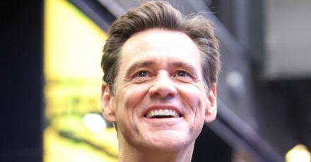 """Jim Carrey: """"Wenn ich unterwegs bin, starre ich gerne Leute an"""""""