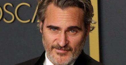 Joaquin Phoenix ergattert erste Rolle nach 'Joker'-Erfolg