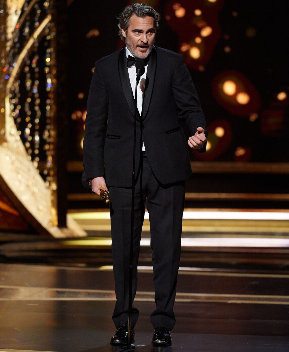 """Joaquin Phoenix: """"Ich war egoistisch und grausam"""""""
