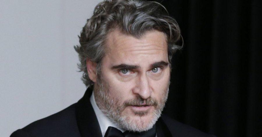 Joaquin Phoenix: Nach Oscars trug er Kalb aus Schlachthof in die Freiheit