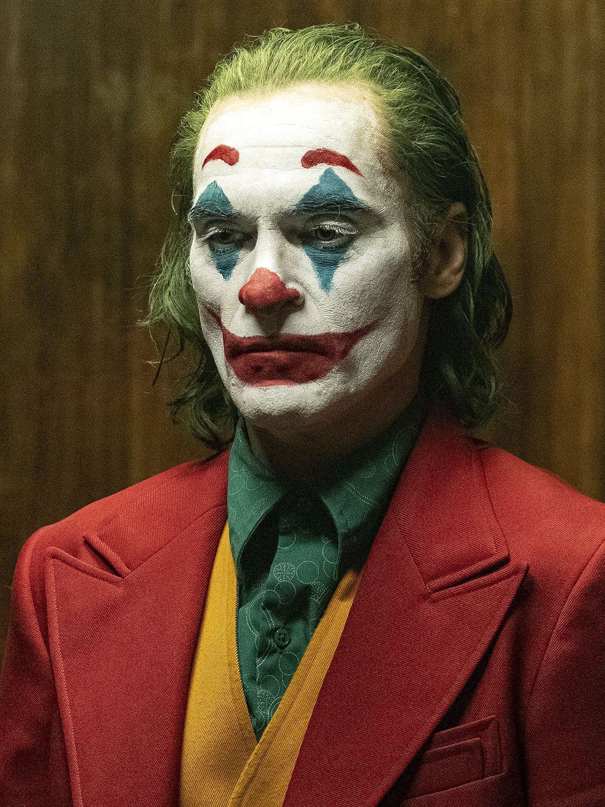 """Joaquin Phoenix ergattert erste Rolle nach """"Joker""""-Erfolg"""