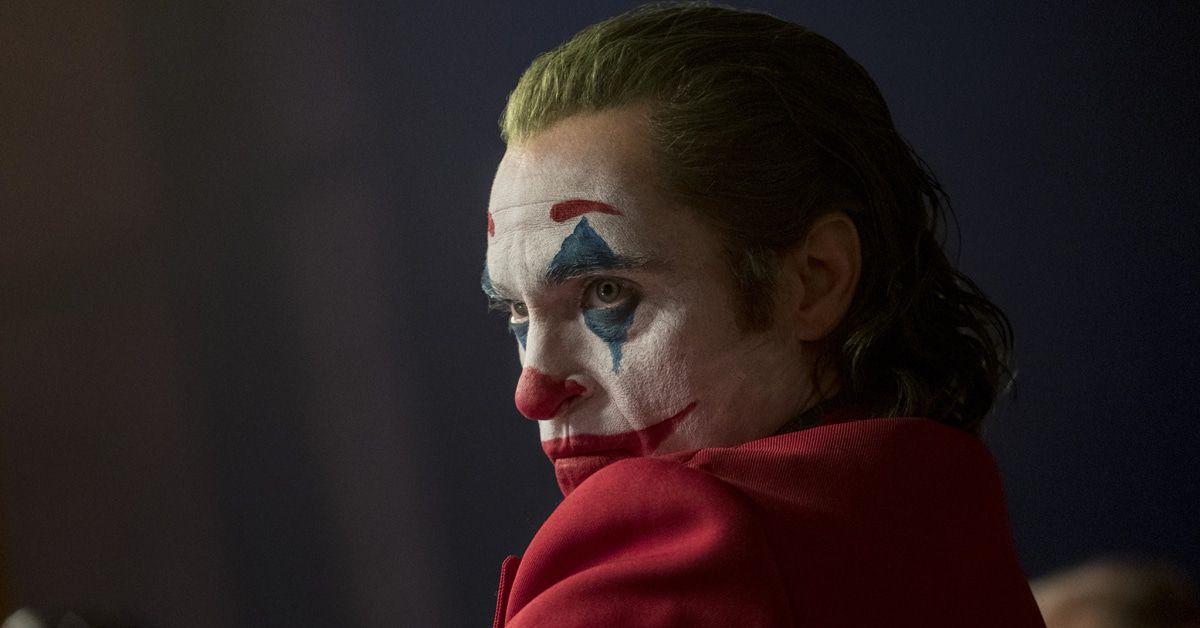 "Joaquin Phoenix als ""Joker"" ist doch völlig überbewertet!"
