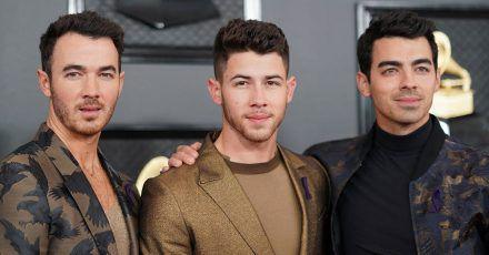 Jonas Brothers: Ihr neues Album kommt jetzt früher als erwartet?