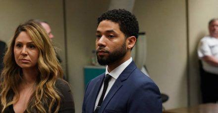 Jussie Smollett muss wegen Falschaussagen wieder vor Gericht