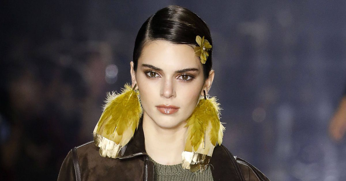 Kendall Jenner guckt sich ihre Looks bei anderen ab - klatsch-tratsch.de