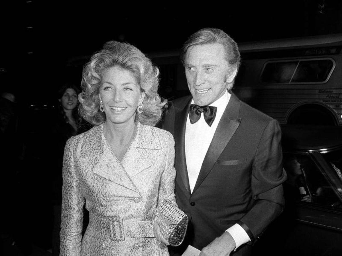 Hollywood-Legende Kirk Douglas ist tot