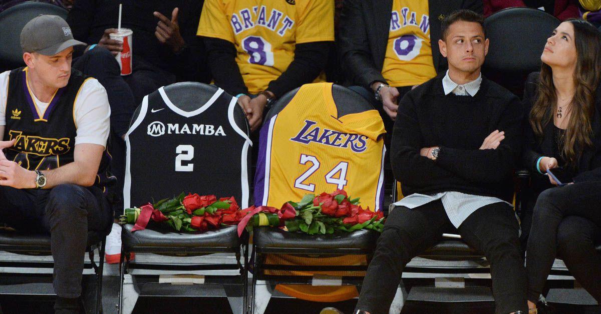Kobe Bryant: So rührend gedenkt ihm sein altes Team