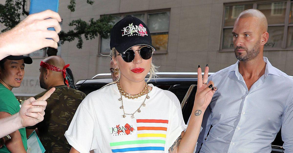 Lady Gaga: Datet sie jetzt wirklich diesen Geschäftsmann?