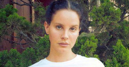 """Lana Del Rey sagt Europatour ab: """"Hab meine Stimme komplett verloren"""""""