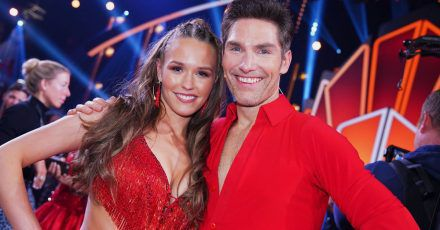 Best Dress of the Day (860): Laura Müller punktet bei Let's Dance