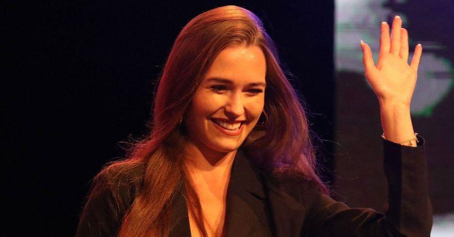 Laura Müller: Das große Quiz