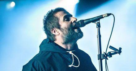 Liam Gallagher und eine Oasis-Neverending-Story