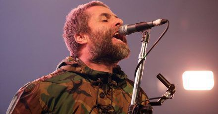 """Liam Gallagher bricht Hamburg-Konzert ab - Fans sauer: """"Es geht heute nicht!"""""""