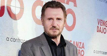 Liam Neeson will keine Superhelden-Filme mehr drehen