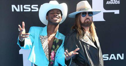 "Billy Ray Cyrus: ""Ich habe Lil Nas X adoptiert"""