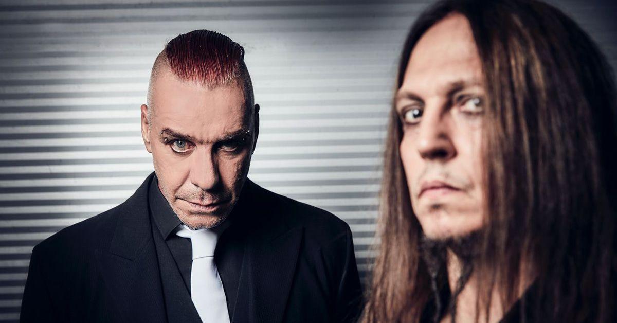 """Lindemann: Hier ist das neue Horrorvideo """"Platz Eins"""""""