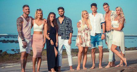 """""""Temptation Island"""": Diese vier Paare wollen ihre Liebe testen"""