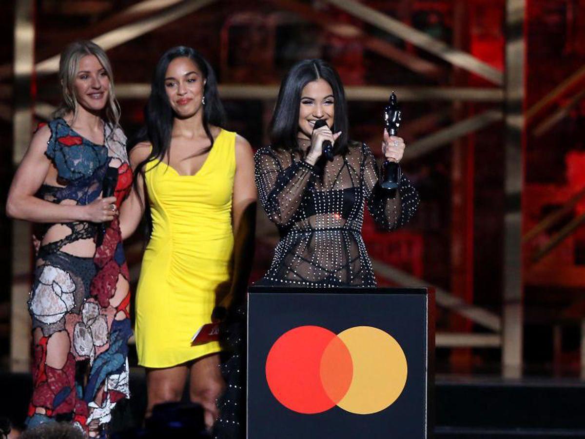 Billie Eilish und Stormzy: Abräumer bei den Brit Awards