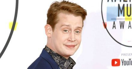 """Macaulay Culkin wollte Rolle in """"Once Upon A Time In Hollywood"""""""
