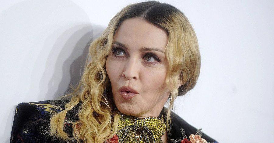 Madonna: Romantisches Dinner mit ihrem Toyboy