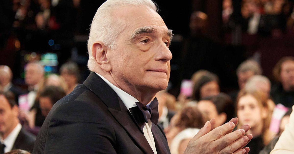 Der große Martin Scorsese probiert als Nächstes einen Western? - klatsch-tratsch.de