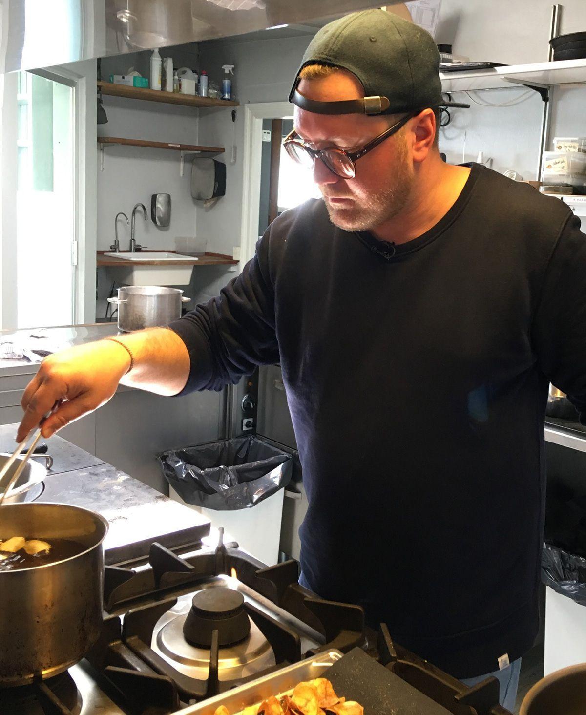 """Kitchen Impossible: """"F**kt euch!"""" - Tim Mälzer gibt auf!"""
