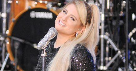 Meghan Trainor verliebte sich bei Karaoke-Blind Date