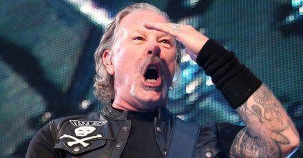 """Metallica sagt weitere Konzerte ab: """"Es stehen wichtige Events an"""""""